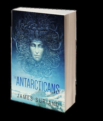 Antarcicans - 3d Render - Size 1 (1)